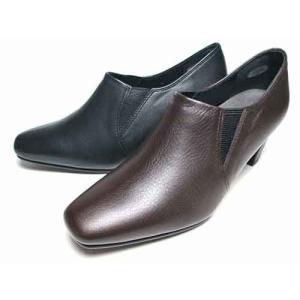 イング ing サイドゴアブーティパンプス レディース・靴|nws