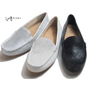 イングプラス ing PLUS + IPTF02310 モカシューズ レディース 靴|nws