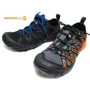 メレル MERRELL チョップロック CHOPROCK サンダル型シューズ メンズ 靴|nws