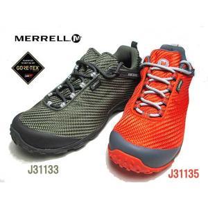 メレル MERRELL カメレオン7 ストーム ゴアテックス CHAM 7 STORM GTX ハイキングシューズ メンズ   靴|nws