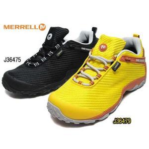 メレル カメレオン7 ストーム ゴアテックス CHAM 7 STORM GTX ハイキングシューズ メンズ 靴|nws