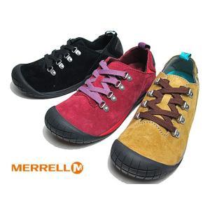 メレル MERRELL パスウェイ レース PATHWAY LACE アウトドアライフ メンズ 靴|nws