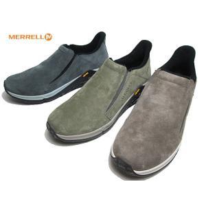 メレル MERRELL ジャングル モック 2.0 JUNGLE MOC 2.0 スリッポン スニーカー メンズ 靴|nws