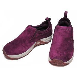 メレル MERRELL ジャングルモック AIR CUSION+ エアークッションプラス フィグ レディース 靴|nws