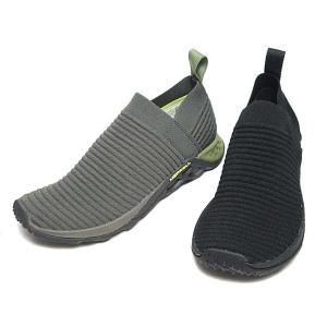 メレル MERRELL レンジ レースレス エーシープラス スニーカー メンズ 靴|nws