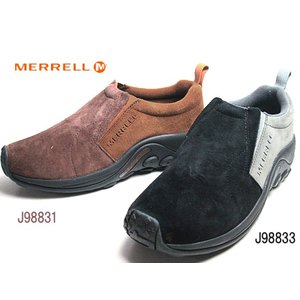 メレル MERRELL ジャングルモックJUNGLE MOC 20th MODEL メンズ 靴|nws