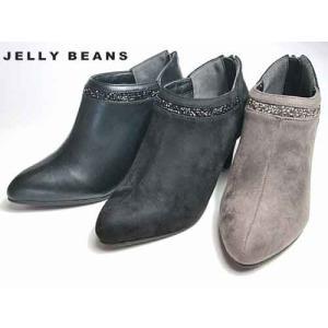 ジェリービーンズ Jelly Beans ブーティパンプス レディース・靴|nws
