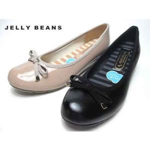 ジェリービーンズ Jelly Beans バレエレインパンプス レディース・靴 nws