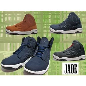 ジェイド JADE EFFUSIO エフシオ サイドウェルダー スニーカー メンズ 靴|nws