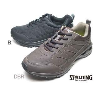 スポルディング SPALDING JN-332 6E ジョギングシューズ スニーカー メンズ 靴|nws