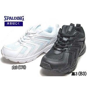 スポルディング SPALDING JN-347 3E ランニングシューズ ジョギングシューズ レディース 靴|nws