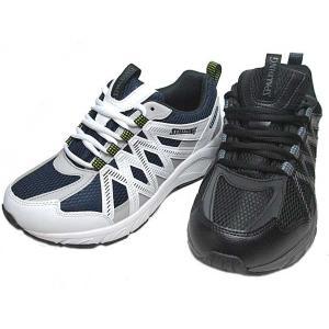 スポルディング SPALDING JN349 ワイズ5E ジョギングシューズ メンズ 靴|nws