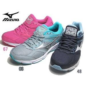 ミズノ MIZUNO RUNNING スターゲイザー ランニング レディース 靴|nws