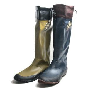 ハイテック HI-TEC KAGEROW パッカブル仕様レインブーツ メンズ 靴|nws
