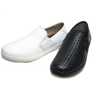 カンゴール KANGOL KGSF-10068 メッシュ スリッポンシューズ メンズ 靴|nws