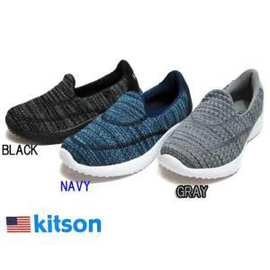キットソン kitson スリップオンスニーカー レディース 靴|nws