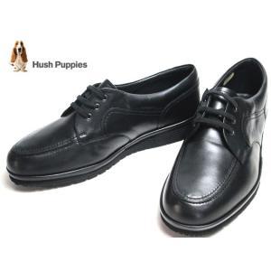 ハッシュパピー Hush puppies L-485 大きいサイズ ウォーキングシューズ クロ レディース 靴|nws