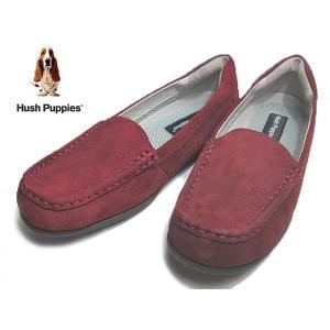 ハッシュパピー Hush Puppies カジュアルモカシンシューズ ラスティレイル レディース 靴|nws