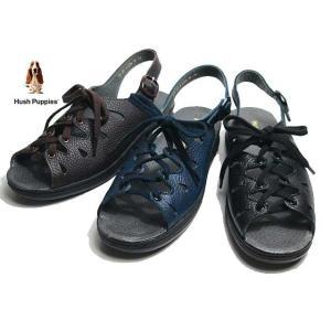 ハッシュパピー Hush puppies L-72N サンダル レディース 靴|nws