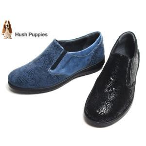 ハッシュパピー Hush Puppies l-e6608t19 スリッポンシューズ レディース 靴|nws
