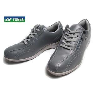 ヨネックス YONEX LC30 パワークッション レースアップ ウォーキングシューズ レディース 靴|nws