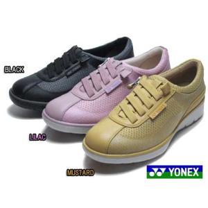 ヨネックス パワークッション YONEX POWERCUSHION LC94 カジュアルウォーク レディース 靴|nws