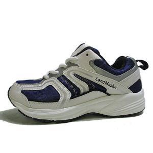 ランドマスター Land Master アキレス 普段履き 軽作業靴 スニーカー メンズ レディース 靴|nws