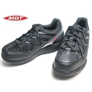 MBT エムビーティー スポーツ3 LWA488L スポーツスタイル ブラック レディース 靴|nws