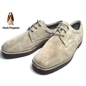 ハッシュパピー Hush Puppies オリジナル レースアップシューズ トウプ メンズ 靴|nws