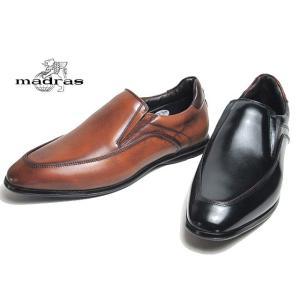 マドラス madras ドレスカジュアル スリッポンスニーカー M432 メンズ 靴 nws