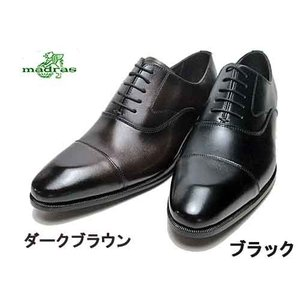マドラス madras ゴアテックスファブリック 内羽根 ストレートチップ ドレスシューズ  ビジネスシューズ メンズ 靴 nws