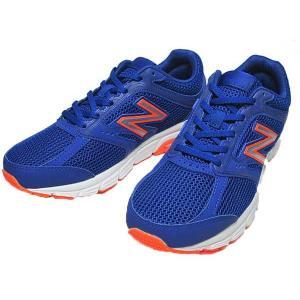 ニューバランス new balance M460 2E ランニングスタイル ブルー スニーカー メンズ 靴|nws