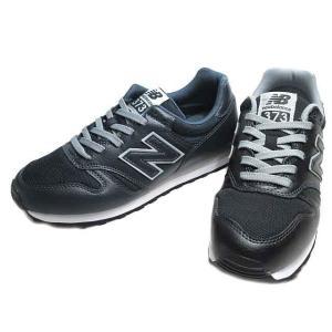 ニューバランス new balance ML373 ワイズ2E ランニングスタイル メンズ レディース 靴|nws