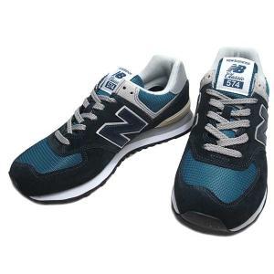 ニューバランス new balance ML574 ワイズD ランニングスタイル メンズ レディース 靴|nws