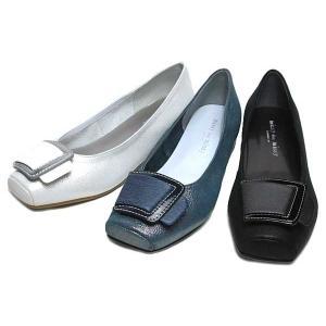 ミッシー デ ミッシー missy des missy MMD4200 フラットパンプス レディース 靴|nws