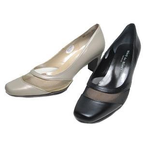 ミッシー デ ミッシー missy des missy MMD8252 チュールパンプス レディース 靴|nws
