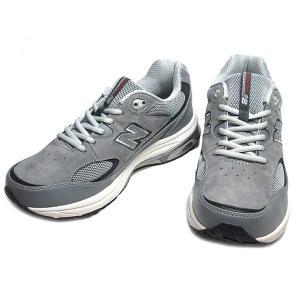ニューバランス new balance MW1501 ワイズ4E フィットネスウォーキング ミディアムグレー メンズ 靴|nws