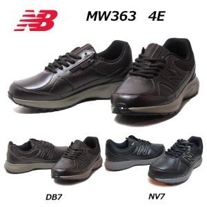 ニューバランス new balance MW363 4E タウンウォーキングシューズ メンズ 靴 nws