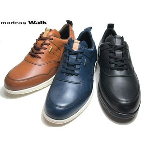 マドラスウォーク madras Walk MW8015 3E カジュアルレースアップシューズ メンズ 靴|nws