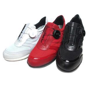 マドラスウォーク madras Walk GORE-TEX MWL1007 ワイズ3E ヒールスニーカー レディース 靴|nws