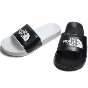 ザ ノース フェイス THE NORTH FACE NF01940 ベースキャンプスライドII ユニセックス 靴|nws