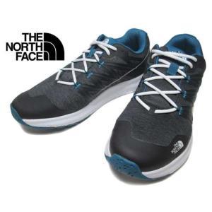 ノースフェイス THE NORTH FACE ウルトラベロシティ トレーニングシューズ インクブルーTNFホワイト メンズ 靴|nws
