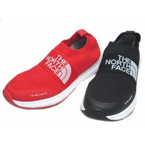 ザノースフェイス THE NORTH FACE ウルトラローIII ユニセックス スニーカー メンズ レディース 靴|nws