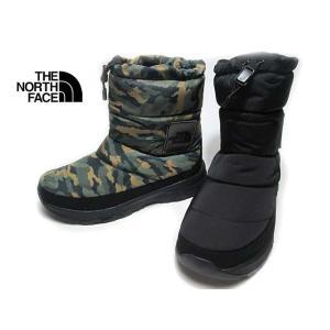 ノースフェイス THE NORTH FACE ヌプシブーティーウォータープルーフVIロゴ ユニセックス スノー メンズ レディース 靴|nws