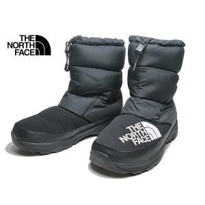 ノースフェイス THE NORTH FACE ヌプシダウンブーティー スノー メンズ レディース 靴|nws