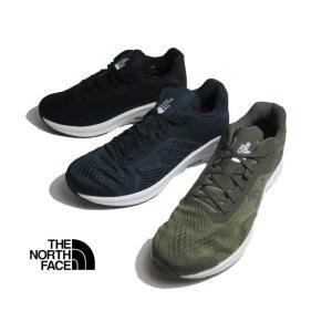 ザ・ノース・フェイス THE NORTH FACE NF51901 イヴォルブトレイナー ランニングシューズ メンズ 靴 nws