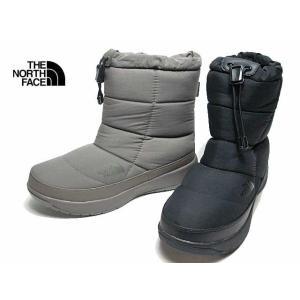 ザ ノース フェイス THE NORTH FACE NFW51975 ヌプシブーティーウォータープルーフVII レディース 靴 nws