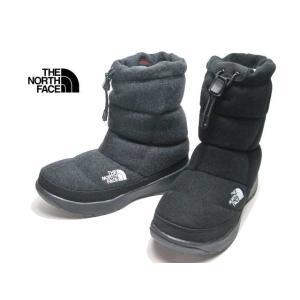 ザ ノース フェイス THE NORTH FACE NFW51978 ヌプシブーティーウールV レディース 靴 nws