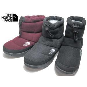 ザ ノース フェイス THE NORTH FACE NFW51979 ヌプシブーティーウールVショート レディース 靴 nws