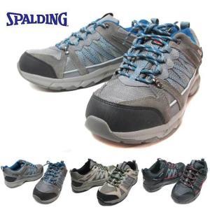 スポルディング SPALDING ON359 ノルディックウォーキングワイズ4E メンズ 靴|nws